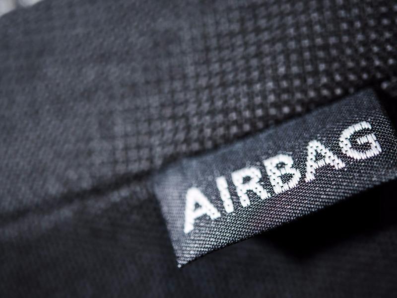 Problèmes Airbag / Ceintures de sécurité